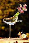 小鸟花瓶060