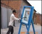 哈尔滨防砸玻璃