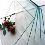 沙河海森白玻璃原片批发