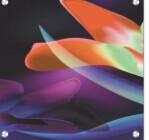 数码彩釉工艺玻璃