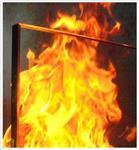 山东莱芜单片防火玻璃
