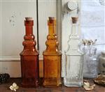 玻璃瓶饮料瓶