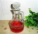 玻璃瓶油壶