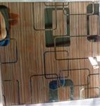 组合夹丝工艺玻璃