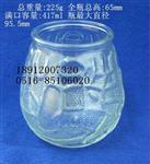 玻璃瓶酥油燈
