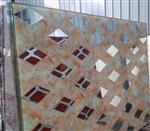 售海森优质大理石玻璃