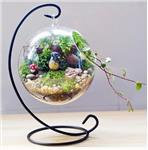 吊球花瓶烛台141