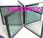 耐寒中空玻璃