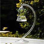 挂钟玻璃花瓶159