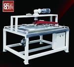 康克玻璃机械CQ5自动异形靠模切割机