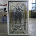 广州铁艺中空玻璃