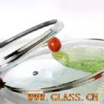 home necessary tempered glass lid