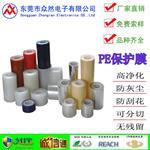 玻璃保护专用PE膜