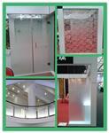 上海漸變玻璃廠家