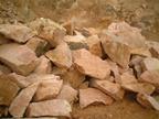 钾长石原矿
