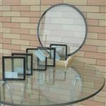 广州电加热玻璃-除雾玻璃