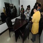 广州单面镜单向监视玻璃审讯室专用