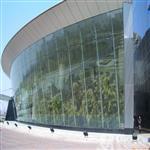 广州超长钢化玻璃幕墙玻璃建筑玻璃