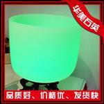 高音质13寸水晶钵音乐坩埚 瑜伽专用水晶钵/冥想专用水晶钵