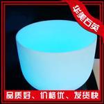 20寸高音质水晶钵 水晶坩埚 音乐玩 冥想碗