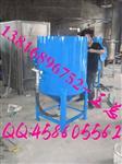 钢材去氧化皮移动喷砂罐KH-800