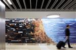 平板喷绘玻璃可钢化