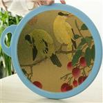 厨房小件创意菜板案板切菜板安全艺术玻璃