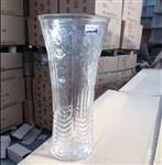 高白料花瓶