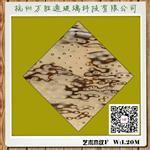 拼镜玻璃艺术木纹材料