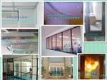 2015防火玻璃行业发展概述