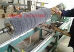 工业毛刷辊定做台北磨料丝毛刷辊