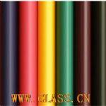 Color PVB diaphragm