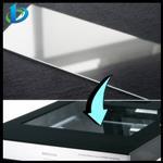 深圳2mm 超白电子钢化玻璃