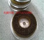 河北沧州抛光机设备圆盘刷