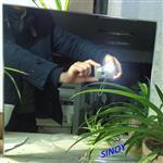 3mm浮法鋁鏡
