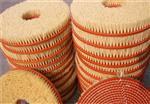 丽水毛刷厂供应环形毛刷轮