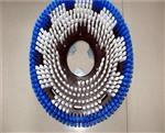 龙岩毛刷厂供应环形毛刷轮