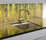 厨房装饰yzc88亚洲城官网墙