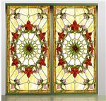 教堂玻璃加工