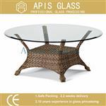 青岛桌面玻璃