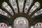 镶嵌艺术玻璃