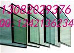 双钢化中空玻璃供应