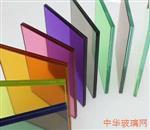 北京钢化安全镀膜中空玻璃