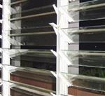 秦皇岛出口玻璃加工|百叶窗玻璃|5mm