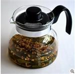 永国彩盒YG-124玻璃茶壶