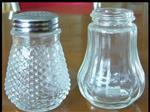 调料 玻璃瓶
