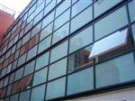 安徽lowe中空玻璃 幕墙玻璃