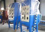 四川工艺玻璃喷砂机