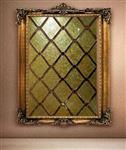墙面装饰艺术玻璃