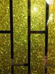 UV爆冰橱柜门玻璃金砖